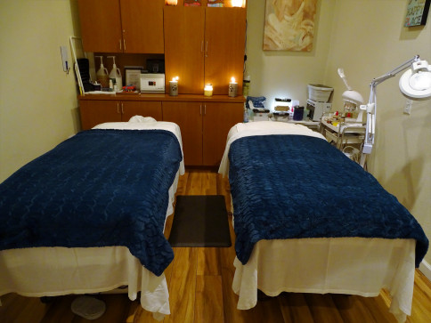 Room Rental: Massage Room